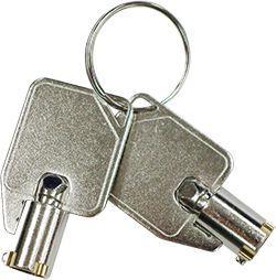 Qnap Klucz do dysków HDD (KEY-HDDTRAY-01)