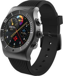 Smartwatch MyKronoz Zesport Czarny  (KRZESPORT-BLACK)
