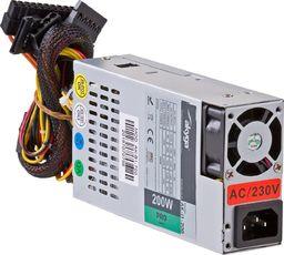 Zasilacz serwerowy Akyga 200W (AK-I1-200)