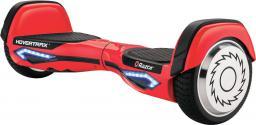 Deskorolka elektryczna Razor Hovertrax 2.0 RED LED light czerwono-czarna (15174159)