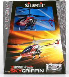 Dumel Helikopter sterowany I/R Sky Griffin 3-kanałowy - 224346