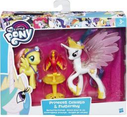 Hasbro My Little Pony Zestaw przyjaciółek, Celestia (B9160)