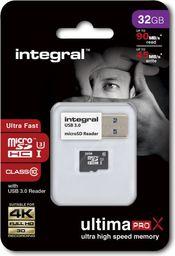 Karta Integral MicroSDHC 32GB (T_0013740)