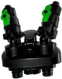 TetraTec  Adapter z uszczelką EX 400/600/700