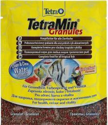 Tetra TetraMin Granules 15 g saszetka