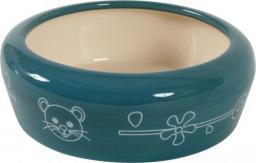 Zolux Miska ceramiczna dla gryzonia 150 ml kol. niebieski