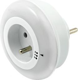 Lampka wtykowa do gniazdka Brennenstuhl LED  (001582090000)