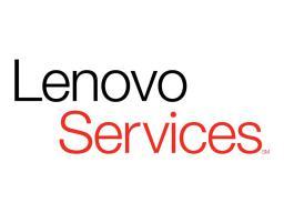 Gwarancje dodatkowe - notebooki Lenovo Polisa serwisowa 3Y Os from 2Y Depot (5WS0K76342)