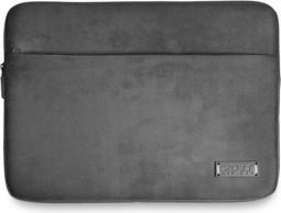 "Etui Port Designs Milano Sleeve 14"" szare (140701)"
