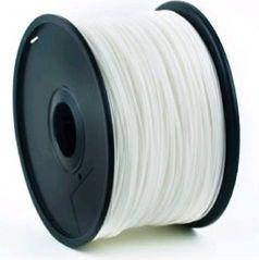 Gembird filament PLA 1,75mm (3DP-PLA1.75-01-W)