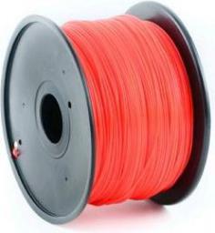Gembird Filament PLA, 1.75mm, 1kg, czerwony (3DP-PLA1.75-01-R)