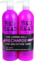 Tigi Zestaw Bed Head Recharge Tweens
