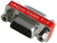 Adapter AV Lindy HD15/HD15 (70094)