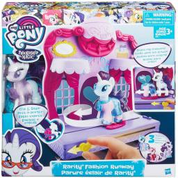 Hasbro My Little Pony Butik na Manhattanie (B8811)