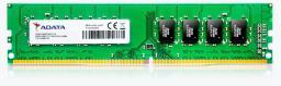 Pamięć ADATA Premier, DDR4, 4 GB,2400MHz, CL17 (AD4U2400W4G17-S)