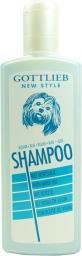 GOTTLIEB  Szampon dla psów Blue - 300 ml