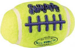 KONG AirDog Squeaker Football Small 8cm