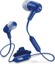 Słuchawki JBL E25BT niebieskie