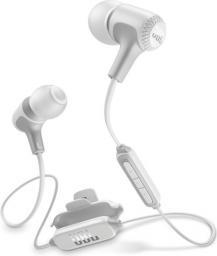 Słuchawki JBL E25BT białe