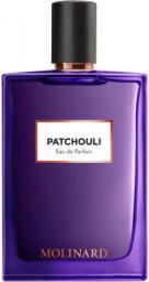 Molinard Patchouli EDP 75ml