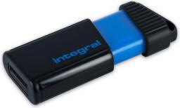 Pendrive Integral Pulse 16GB (INFD16GBPULSEBL)