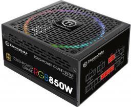 Zasilacz Thermaltake Toughpower Grand RGB 850W (PS-TPG-0850FPCGEU-R)