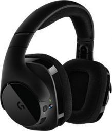 Słuchawki Logitech G533 Wireless (981-000634)