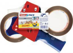 Tesa Dwupak PVC 66m x 55mm (11619)