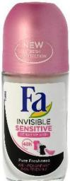 Fa Invisible Sensitive Dezodorant roll-on 50ml