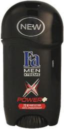 Fa Men Xtreme Power+ Dezodorant w sztyfcie 50ml