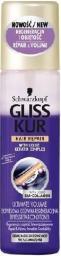 Schwarzkopf Gliss Kur Fiber Therapy Odżywka-spray do włosów przeciążonych 200ml