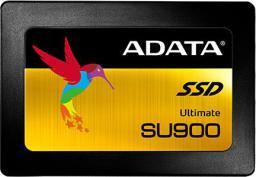 Dysk SSD ADATA SU900 512GB SATA3 (ASU900SS-512GM-C)