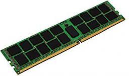 Pamięć serwerowa Kingston DDR4, 32GB, 2400MHz, ECC (KTD-PE424/32G)