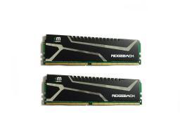 Pamięć Mushkin Blackline, DDR4, 32GB,2400MHz, CL15 (MBB4U240FFFF16GX2)