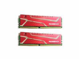 Pamięć Mushkin Dark, DDR4, 32 GB,2666MHz, CL16 (MRB4U266GHHF16GX2)