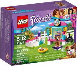 Lego Friends Salon piekności dla piesków (41302)