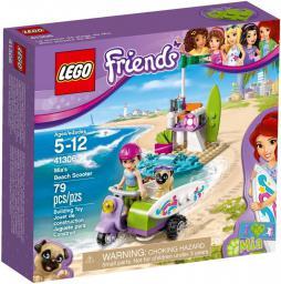 Lego Friends Plażowy skuter Mii (41306)