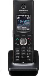 Telefon bezprzewodowy Panasonic KX-TPA60CEB