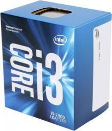 Procesor Intel Core i3-7300T, 3.5GHz, 4MB, BOX (BX80677I37300T)