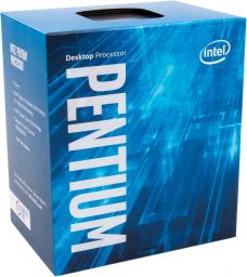 Procesor Intel Pentium G4600 3.6GHz, 3MB, BOX  (BX80677G4600)