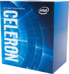 Procesor Intel Celeron G3930, 2.9GHz, 2MB, BOX (BX80677G3930)