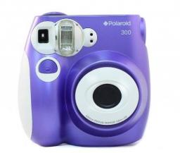 Aparat cyfrowy Polaroid 300