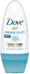 Dove  Antyperspirant Mineral Touch roll-on 50ml