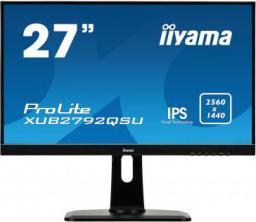 Monitor iiyama ProLite XUB2792QSU-B1