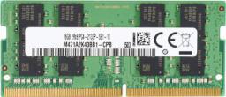 Pamięć serwerowa HP DDR4 4GB, 2400MHz, ECC,  REG (T9V38AA)