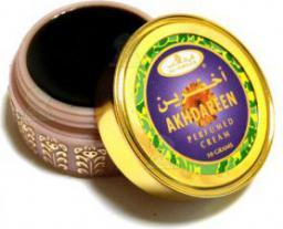 ALREHAB Arabskie perfumy w kremie - Akhdareen 10g