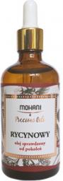 Mohani Olej rycynowy 100 ml
