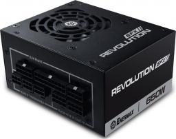 Zasilacz Enermax Revolution SFX 650W (ERV650SWT)