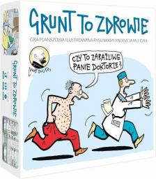 MDR Grunt to zdrowie MDR (225008)