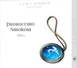 Rebel T.I.M.E Stories: Proroctwo Smoków (225184)
